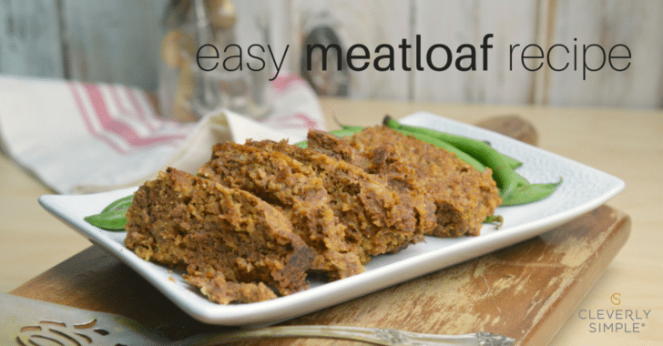easy meatloaf recipe fb