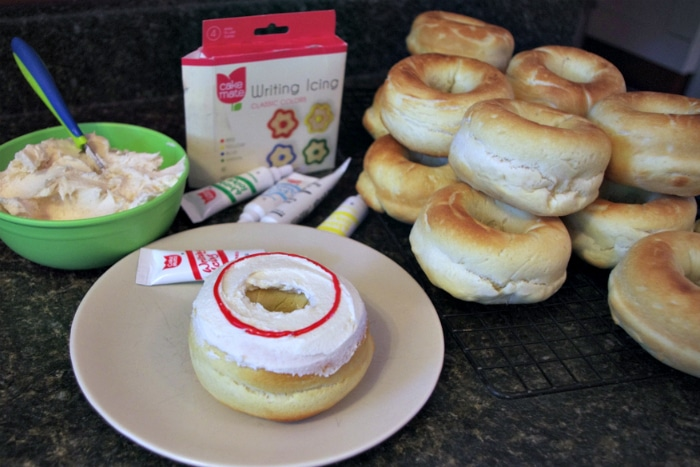 easy baked donuts from scratch 9