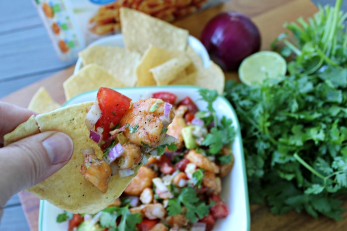 shrimp salsa recipe 1