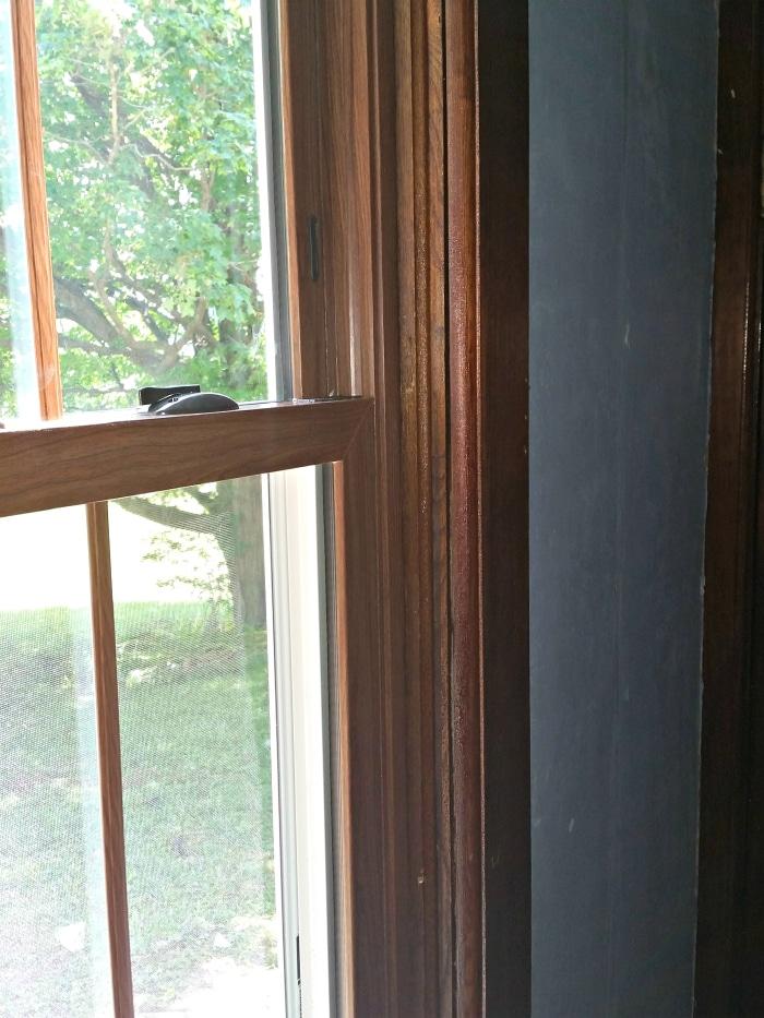 farmhouse renovation week 3 windows