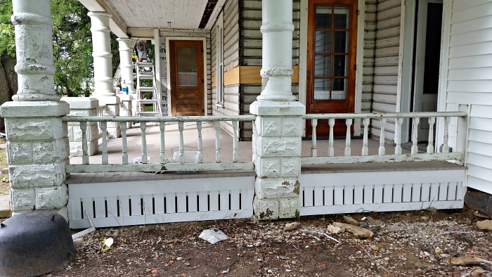 farmhouse-renovation-week-8-after-porch-skirting-outside