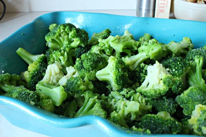 broccoli casserole 2