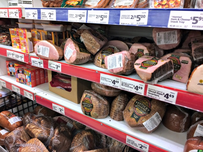 save a lot ham