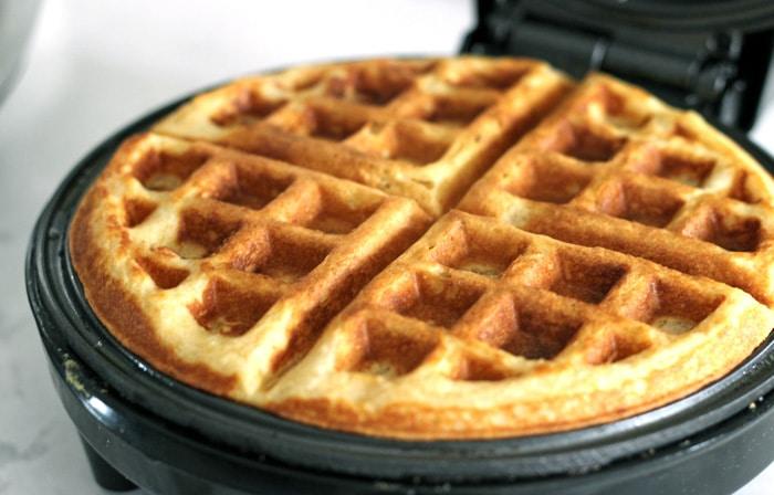 buy waffles