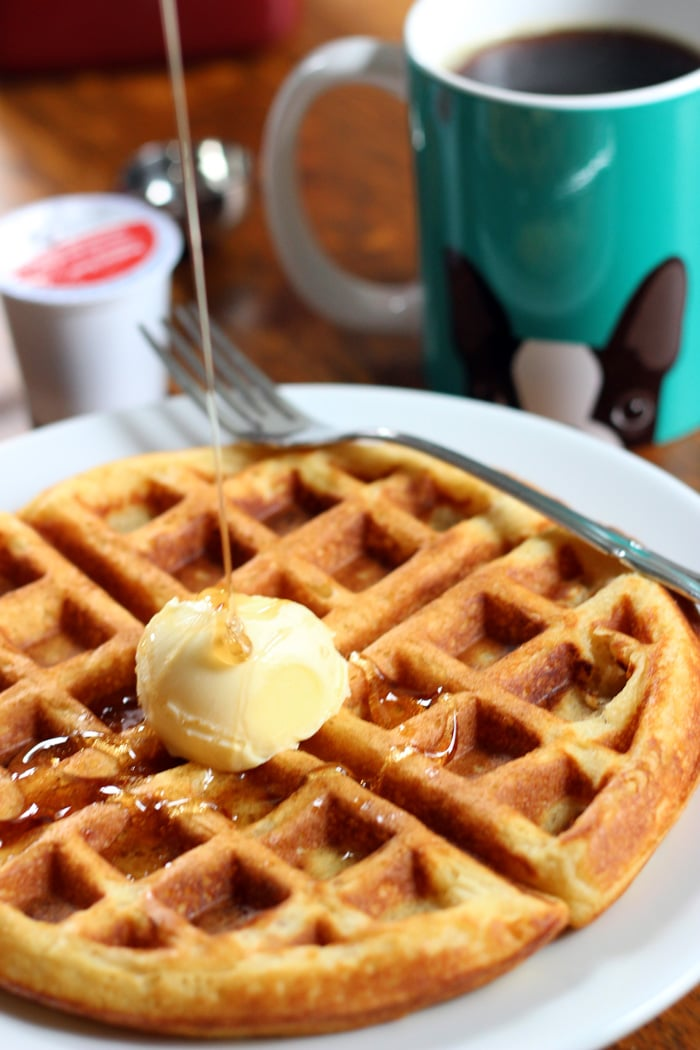 Best-Homemade-Waffle-Recipe-7