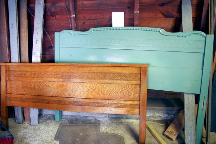 Strip And Restain Furniture 1