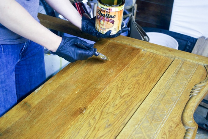 strip and restain furniture-13