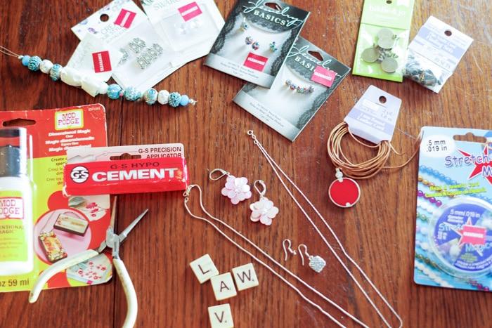DIY jewelry-1