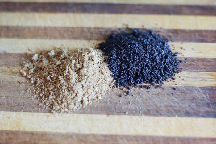 Lemon Blueberry Poppy Seed Bread-5