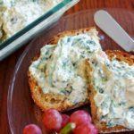 best spinach dip-14