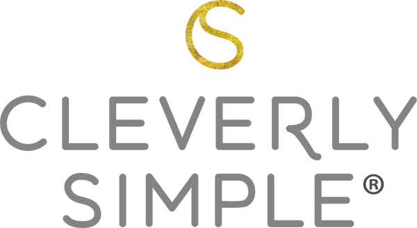 Cleverly Simple logo
