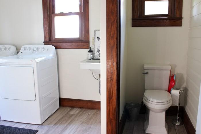 Laundry Room Makeover Renovation-2