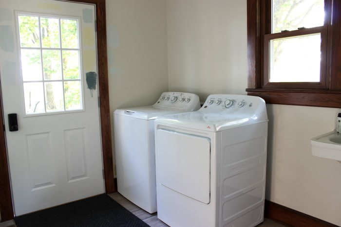 Laundry Room Makeover Renovation-5