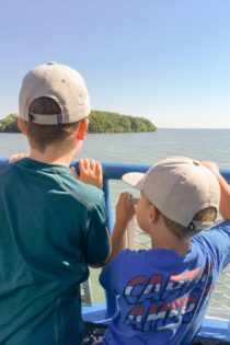 Our Day Trip To Put-In-Bay – via Miller Ferry