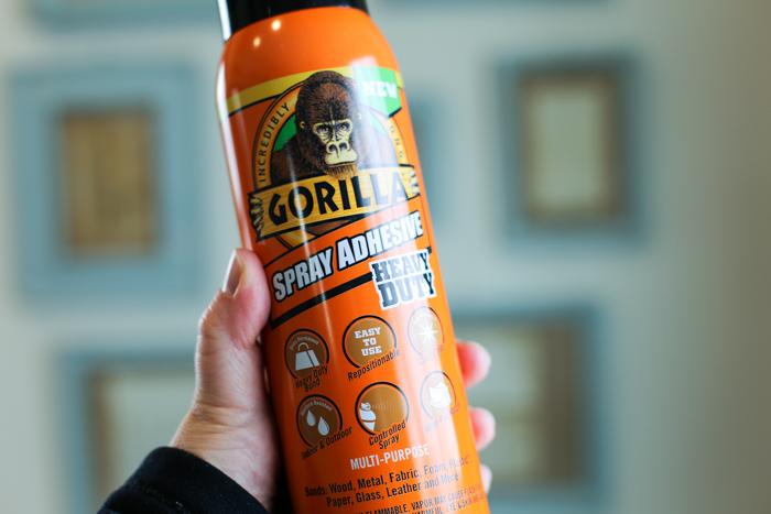 gorilla glue adhesive