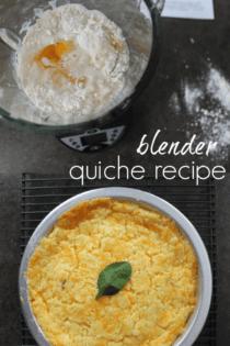 best quiche recipe