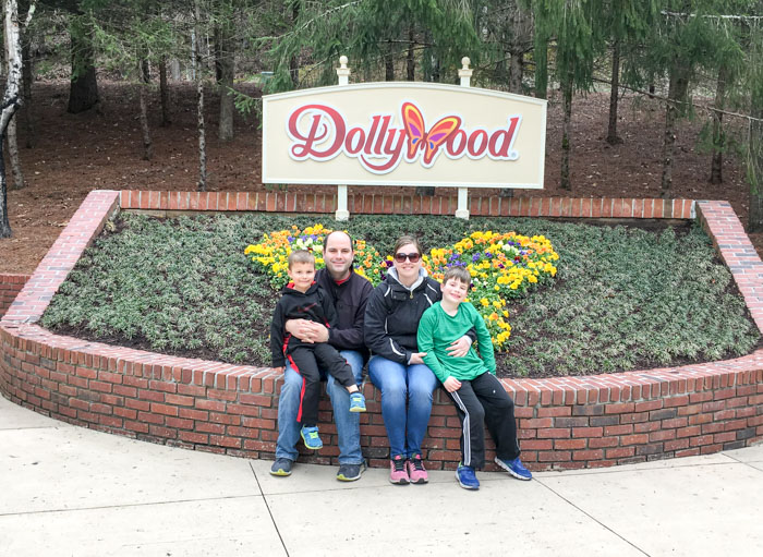 Dollywood Gatlinburg