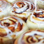 vegan cinnamon rolls recipe