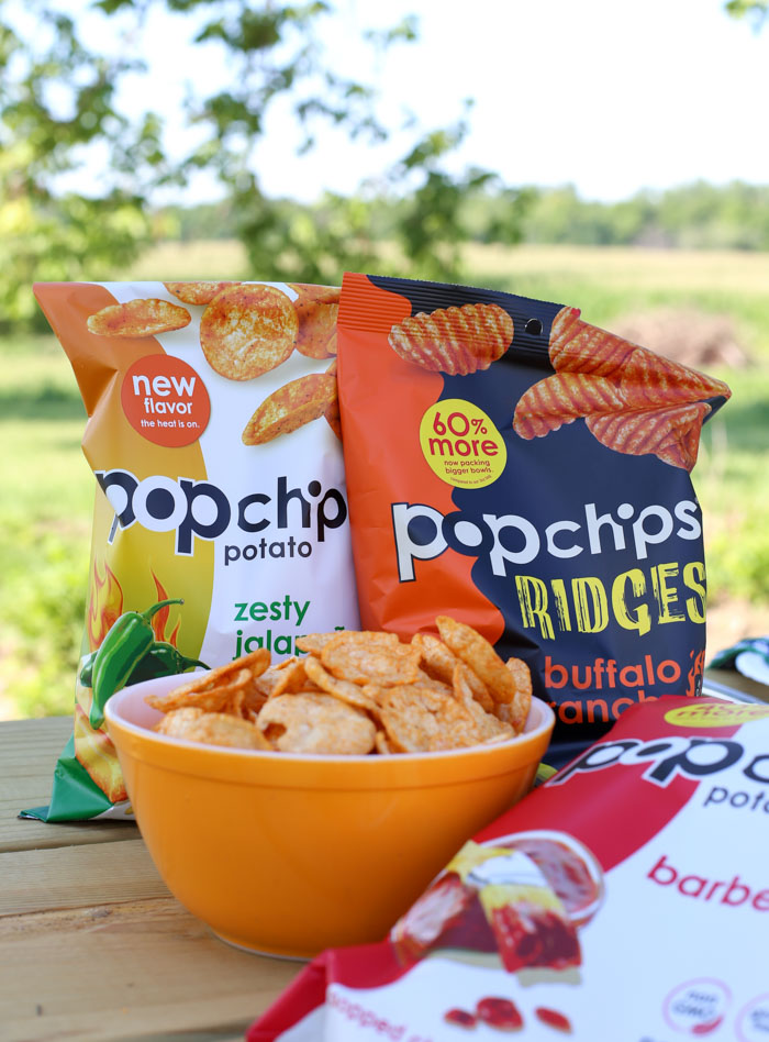 popchips no picnic table
