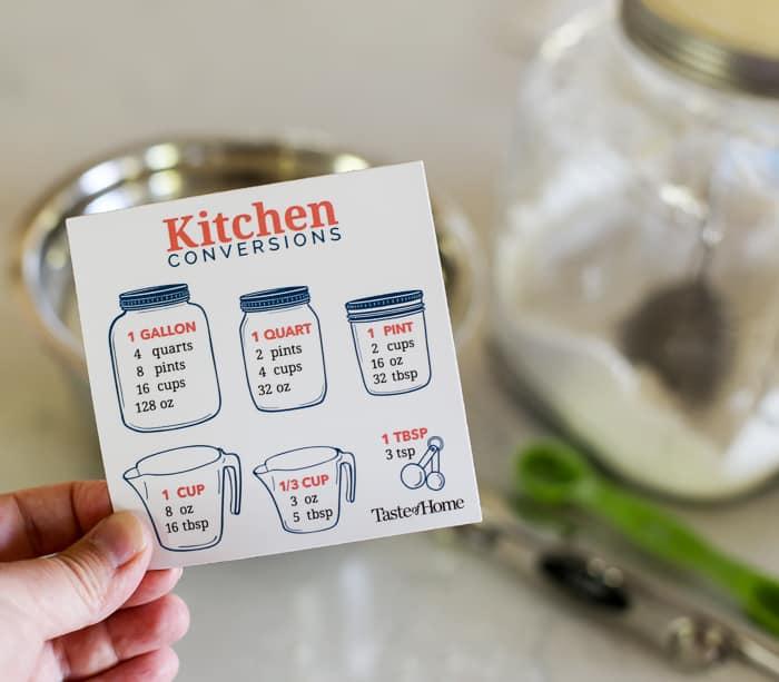 kitchen conversion kit for best Belgian Waffle Recipe