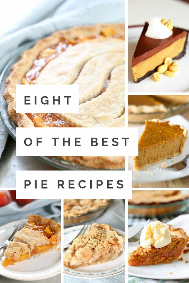 The Best Pie Recipes Ever Cleverly Simple