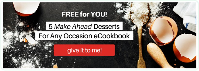 dessert for any occasion eCookbook sign up