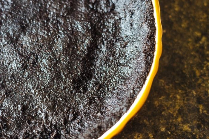 oreo crust for no bake peanut butter pie