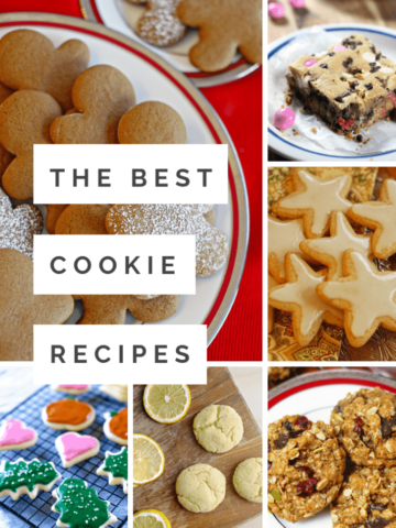 Best cookies with pictures