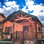 gatlinburg falls resort cabin